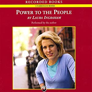 Power to the People Audiobook