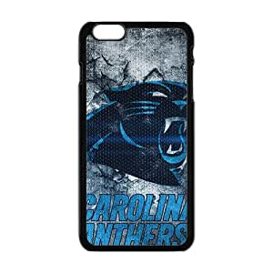 Garolina Panthers Pattern Fashion Comstom Plastic case cover For LG G2