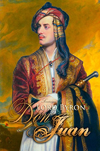 Amazon.com: Don Juan (Epic Story) eBook: lord byron: Kindle Store