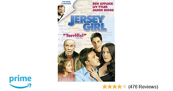 jersey girl 1992 movie