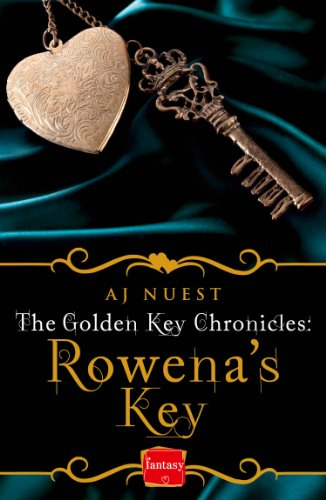 Rowenas Key HarperImpulse Fantasy Chronicles ebook product image