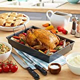 Chicago Metallic Professional Roast Pan with