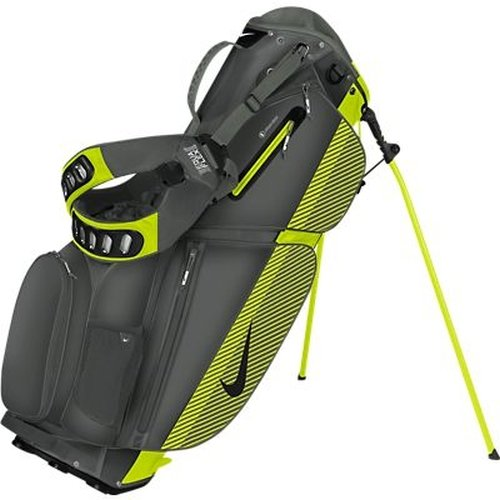 Amazon.com   Nike Air Sport Stand Golf Bag 6b3b45586ec