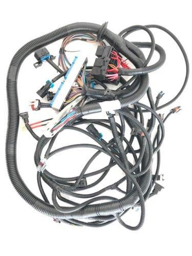 amazon com 1997 2002 ls1 lsx psi standalone wiring harness w t56 or 1997 2002 ls1 lsx psi standalone wiring harness w t56 or non