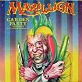 Marillion - Garden Party (The Great Cucumber Massacre) - EMI - 1A 062Z-1077666
