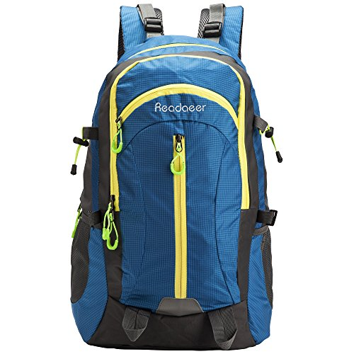 Readaeer Camping Cycling Backpack Daypack
