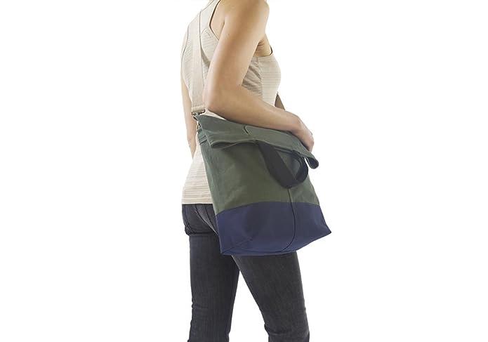 Amazon.com: Linus el saco – Azul Marino/Aqua: Shoes