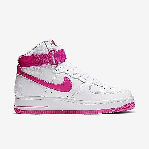 Nike Wmns Air Force 1 High, Zapatillas de Baloncesto para Mujer ...