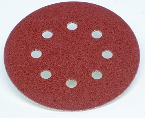 Makita P-37910 Abrasive White Disc 150Mm 240G