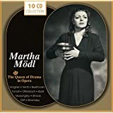Martha Mödl : The Queen of Drama in Opera  [Import anglais]