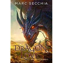 Dragonlove (Dragonfriend Book 2) (English Edition)