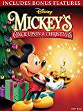 Mickey's Once Upon a Christmas (Includes Bonus Features)