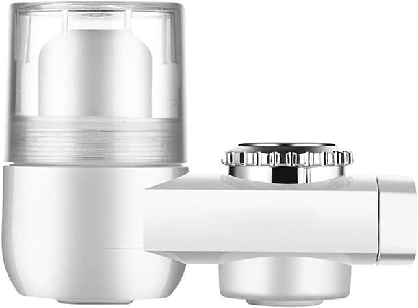 Coladores y coladores – purificador de agua para grifo Husehold Flter Filtro de repuesto Percolador – coladores coladores coladores coladores colador de cocina Filtro Soonhua colador de agua purificador de carbono: Amazon.es: