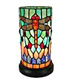 Amora Lighting AM270ACC Tiffany Style Accent Table Lamp