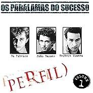 Os Paralamas Do Sucesso - Perfil [CD]