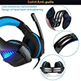 Deep Dream Gaming Headset for Xbox One, PS4 and