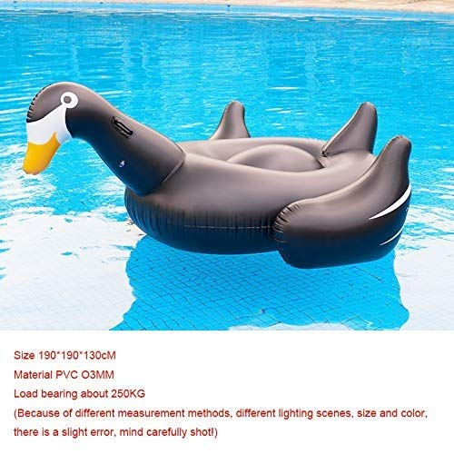 Amazon.com: Alfombrilla hinchable de agua para natación o ...