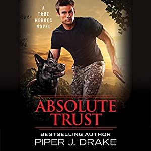 Absolute Trust Hörbuch