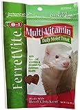 8 In 1 FerretVite Multi-Vitamin Chew, 3-Ounce