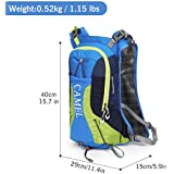 Voli Dry Bag Backpack 20L - Dry Backpack is...