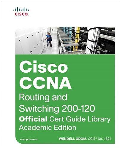 cisco ccna routing and switching icnd1 100 101 icnd2 200 101 rh amazon com Cisco ICND1 Certification Logo ICND1 Training