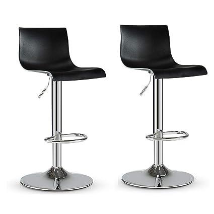 Tremendous Amazon Com Zuoanchen Bar Stools European Streamline Style Pdpeps Interior Chair Design Pdpepsorg