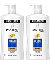 Pantene Pro-V Repair and Protect Shampoo, 30.4 Fluid...