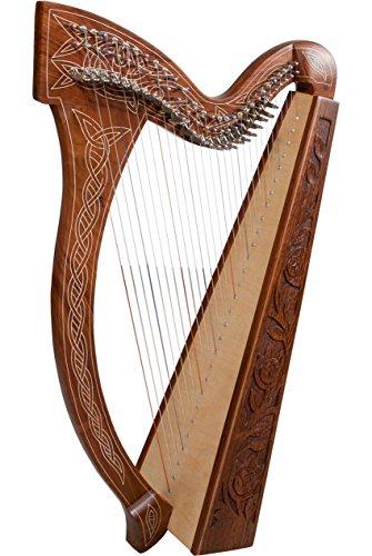 Roosebeck Minstrel Harp TM, 29 Strings (Package Of 2)