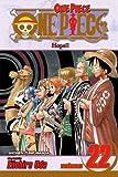 One Piece, Vol. 22: Hope!!