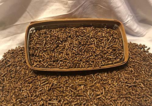J.C.'s Smoking Wood Pellets - 18 lb Bag - Mesquite Blend