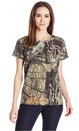 - Mossy Oak Women's T-Shirt (X-Large)