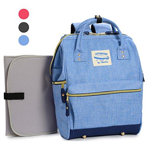Designer Backpack Moskka Travel Stroller Insulated product image