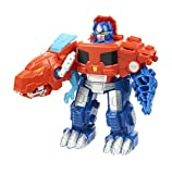 Playskool Heroes Transformers Rescue Bots Optimus Prime Figure