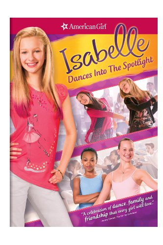 American Girl: Isabelle Dances into the