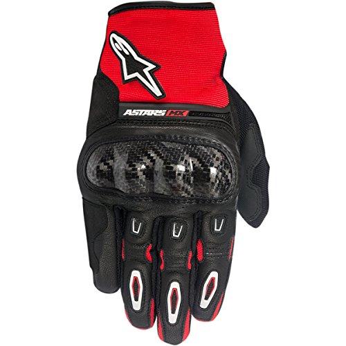 Alpinestars Motorcycle Gloves - 9