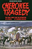 Cherokee Tragedy, Thurman Wilkins, 0806121882
