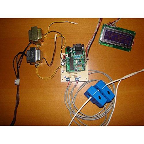 JANSANE SCT-013-000 100A Non-invasive AC Current Sensor Split-Core Clamp Current Transformer for Arduino Raspberry pi by JANSANE (Image #6)
