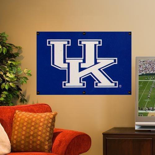 NCAA Kentucky Wildcats Fan Banner