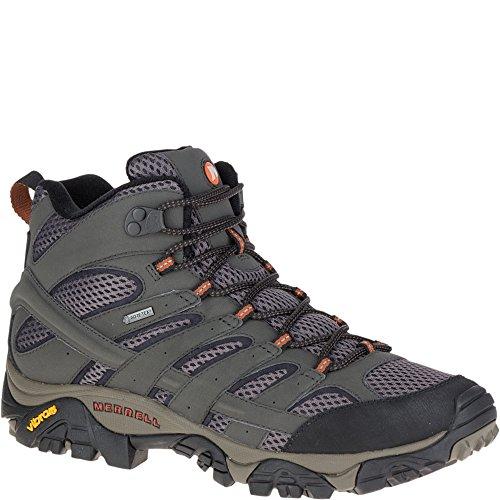 7e057320586 Merrell Men's Moab 2 Mid Gtx Hiking Boot - Import It All