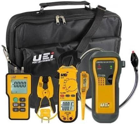 UEI Test Equipment TACK20 Test Check Advanced Kit
