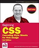 Beginning CSS, Richard York, 0470096977
