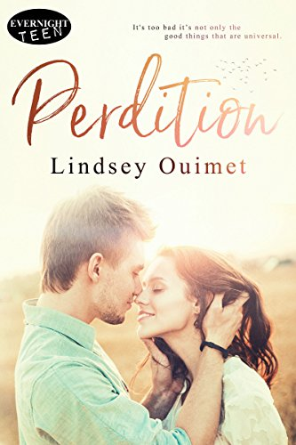 Perdition by Lindsey Ouimet ebook deal