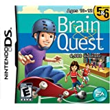 Brain Quest: Grades 5 & 6 - Nintendo DS