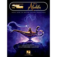 Aladdin: E-Z Play Today Volume 142