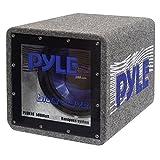PYLE PLQB10 10-Inch 500 Watt Bandpass