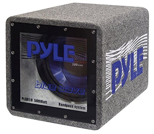 PYLE PLQB10 10 Inch Watt Bandpass
