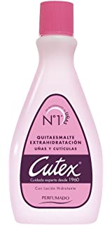 Cutex 8088 - Quitaesmalte, 100 ml