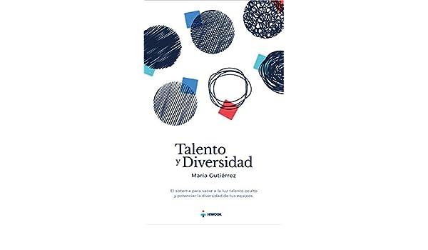 Amazon.com: Talento y Diversidad: Las bases de la innovación ...