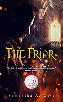 The Friar by [Cole, Samantha A.]