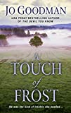 A Touch of Frost (Thorndike Press Large Print Romance)